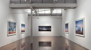 Contemporary art exhibition, Murray Fredericks, Array at Arc One Gallery, Melbourne