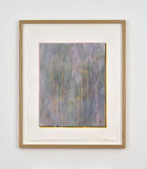 Colors of Grey #13 by Thu Van Tran contemporary artwork