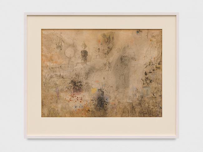 Poveste (Story) by Octav Grigorescu contemporary artwork