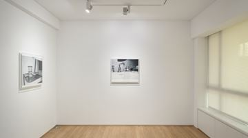 Contemporary art exhibition, James White, James White at Sean Kelly, Taipei