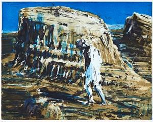 Big Mungo by Euan MacLeod contemporary artwork