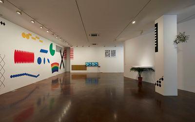 Exhibition view,wellknown unknown, 2016,Kukje Gallery, K2.Photo: Keith Park.Image provided by Kukje Gallery
