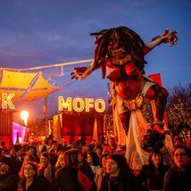 Dark Mofo Launches Fund for Tasmanian Aboriginal Artists