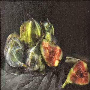 (AJAM-EDI-081) by Alexander James Hamilton contemporary artwork