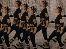 'Enactments and each passing day': South Asian moving image art at Kiran Nader Museum of Art