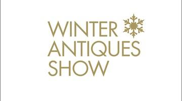 Contemporary art art fair, The Winter Antique Show at Michael Goedhuis, London, United Kingdom