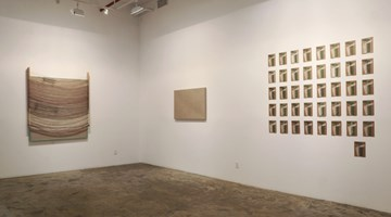 Contemporary art exhibition, Group Exhibition, Needlepoint at Chambers Fine Art, New York, USA