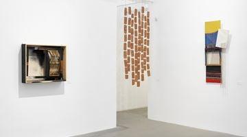 Contemporary art exhibition, Maria Lai, About Maria Lai at M77, Milan