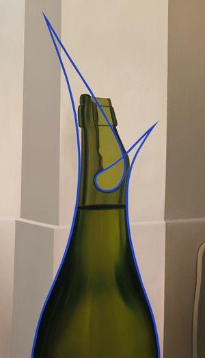 Germiglia by Stefano Perrone contemporary artwork
