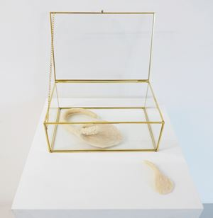 Unholy object #9 by Moses Tan contemporary artwork