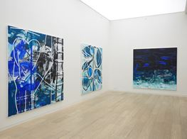 "Heimo Zobernig<br><span class=""oc-gallery"">Simon Lee Gallery</span>"
