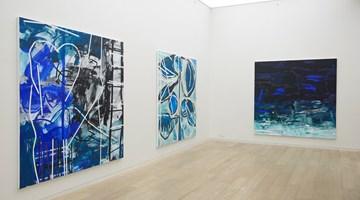 Contemporary art exhibition, Heimo Zobernig, Heimo Zobernig at Simon Lee Gallery, Hong Kong