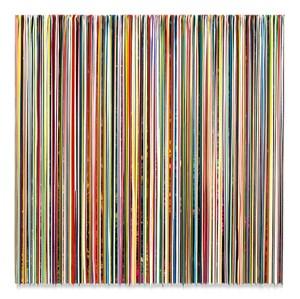 HEREWESTANDTWOFOOLSINLOVE by Markus Linnenbrink contemporary artwork