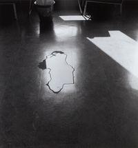 Symptom - Floor,Water (P.W.-No.50) by Koji Enokura contemporary artwork photography