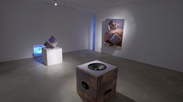 Contemporary art exhibition, Matthew Stone, Everything Is Possible at Choi&Lager Gallery, Cologne