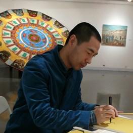 Liu Dahong