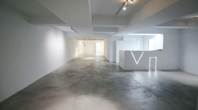 VT Artsalon contemporary art institution in Taipei, Taiwan