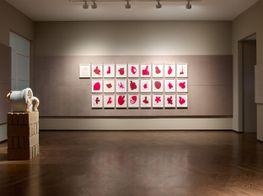 "Group Exhibition<br><em>META VISCERAL</em><br><span class=""oc-gallery"">Lévy Gorvy</span>"