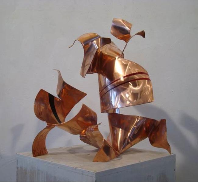Autotunage by Fré Ilgen contemporary artwork