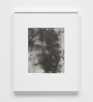 Chemical by James Welling contemporary artwork