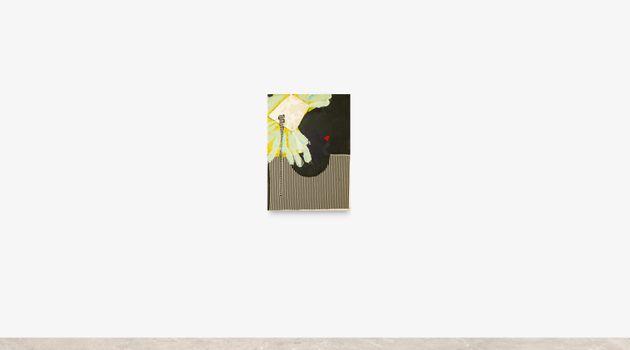 Cristina Canale contemporary artist