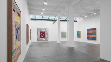 Contemporary art exhibition, Samuel Levi Jones, Mass Awakening at Galerie Lelong & Co. New York