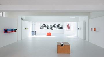 Galerie Gmurzynska contemporary art gallery in Talstrasse 37, Zurich, Switzerland
