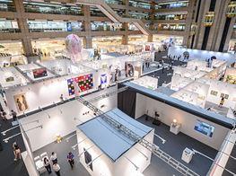 At Art Taipei, Galleries Adapt to Regional Politics