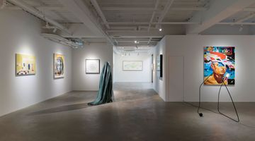 Contemporary art exhibition, Group Exhibition, Inaugural Exhibition at KÖNIG GALERIE, Seoul
