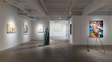 Contemporary art exhibition, Group Exhibition, Inaugural Exhibition at KÖNIG GALERIE, Seoul, South Korea