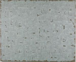 Conjunction 90-53 by Ha Chong-Hyun contemporary artwork