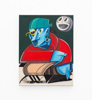 KALI by Callan Grecia contemporary artwork