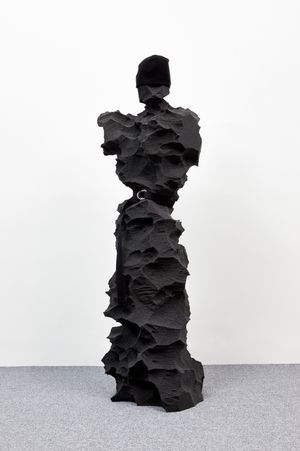 You Are the Sculpture by Haneyl Choi contemporary artwork