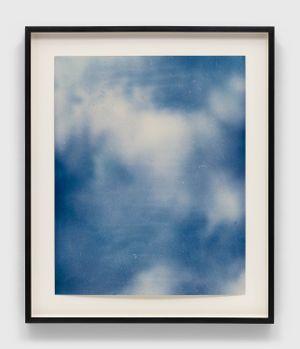 Sky by Mark Morrisroe contemporary artwork