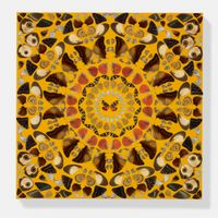 Psalm 86: Inclina, Domine. by Damien Hirst contemporary artwork painting