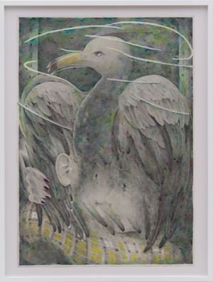 Song of Jonathan Livingston by Koichi Enomoto contemporary artwork