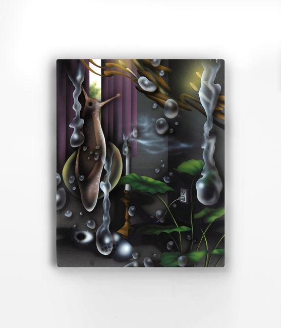 I Shed Tears Sometimes / 나는 가끔 눈물을 흘린다 by Sun Woo contemporary artwork