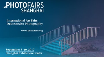 Contemporary art exhibition, PHOTOFAIRS Shanghai 2017 at AIKE, Shanghai