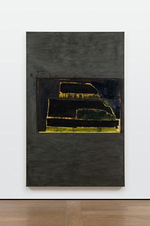 Forelle by Erik Lindman contemporary artwork
