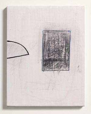 De voltooide onvoltooide by Raoul De Keyser contemporary artwork