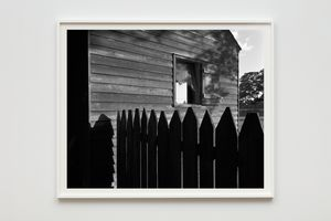 Open Window by Dawoud Bey contemporary artwork photography