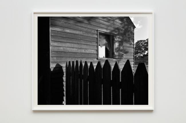 Open Window by Dawoud Bey contemporary artwork