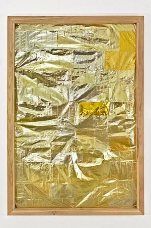 Com fé by Marcelo Silveira contemporary artwork