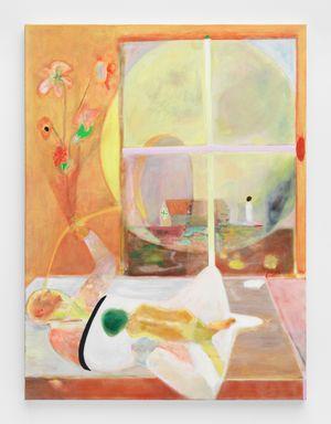 Retina (ii) by GABRIELLA BOYD contemporary artwork