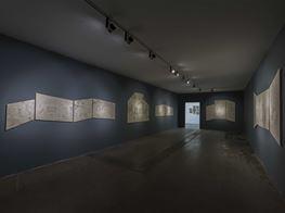 "Peng Wei<br><em>Old Tales Retold 故事新编</em><br><span class=""oc-gallery"">Tang Contemporary Art</span>"