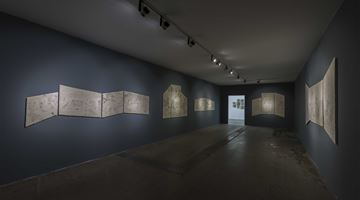 Contemporary art exhibition, Peng Wei, Old Tales Retold 故事新编 at Tang Contemporary Art, Beijing