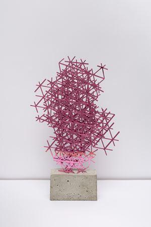 Neo-Neo Concreto 18 by David Batchelor contemporary artwork