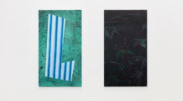 Contemporary art exhibition, Joris Ghekiere, Journey at Kristof De Clercq gallery, Ghent