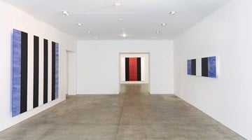 Contemporary art exhibition, Mary Corse, Mary Corse at Lehmann Maupin, New York