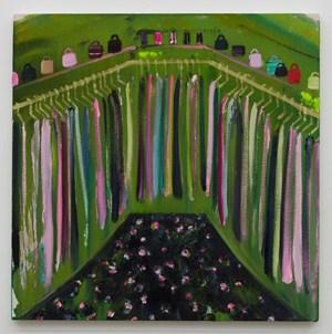Small Closet XXI by Midori Sato contemporary artwork